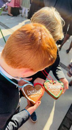Stattegger Dorffest – stilles Gedenken & großer Erfolg